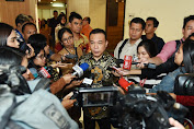 DPR Akan Panggil Kejaksaan Bahas Kasus Novel Baswedan
