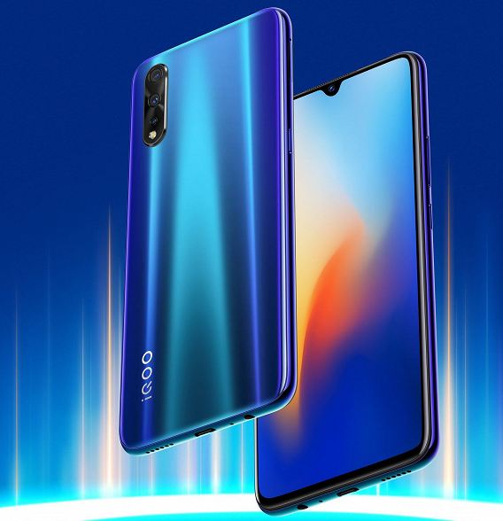Snapdragon 855 Plus, UFS 3.0, 12 GB of RAM and fast charge for $ 340. Overclocked and at the same time affordable flagship goes on sale