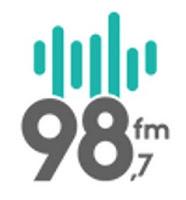 Rádio 98 FM 98,7 de Nova Serrana MG