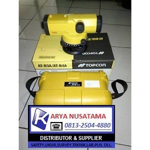 Jual Automatic  Plus Rambu Topcon ATB 4A di Sulawesi