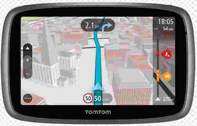 TOMTOM GO 510 MANUAL