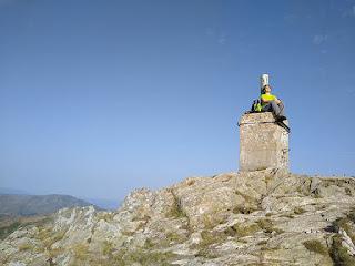 Pico del Lobo (2274 m)