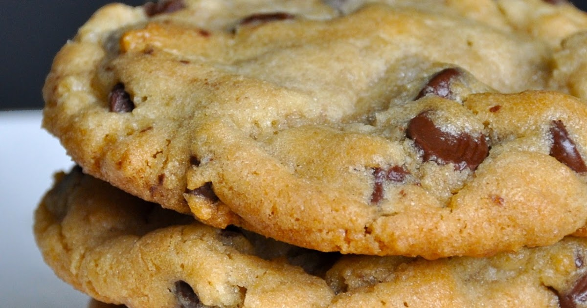 Very Best Chocolate Chip Cookies Ever
