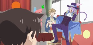 Assistir Boku no Tonari ni Ankoku Hakaishin ga Imasu. Episódio 7 HD Legendado Online, A Destructive God Sits Next to Me,  Bokuhaka - Episódio 7 Online Legendado HD, Download Boku no Tonari ni Ankoku Hakaishin ga Imasu. Todos Episódios Online HD.