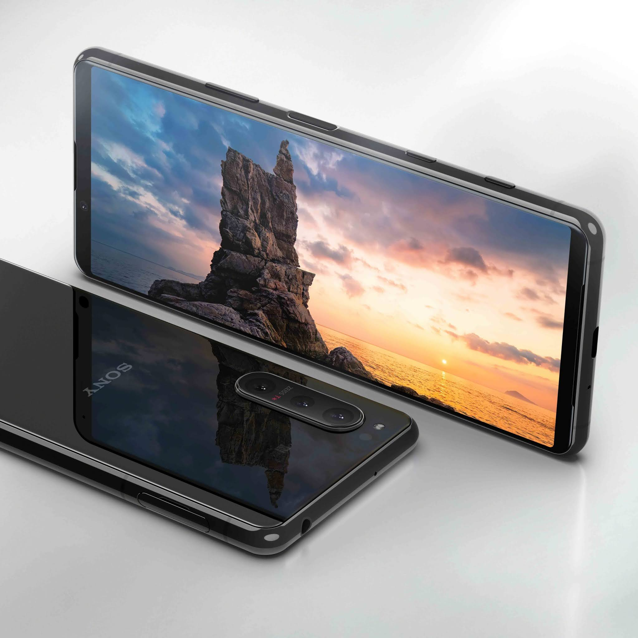 Introducing Xperia 5 II - a Powerful, Compact Smartphone that Takes Gaming, Entertainment and Cinematography to the Next Level