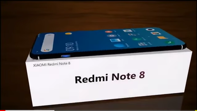 Redmi Note 8 Pro - 5G Network, 100% Bezel-Less, Triple Camera | Release Date & Price In India !