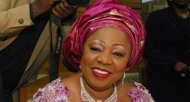 Senator Ita-Giwa: Militants contacted me, asked me to dialogue with FG for them