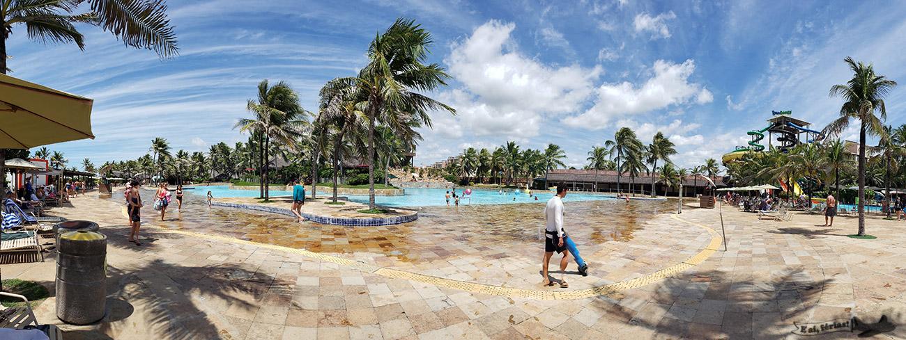 Piscina de Ondas - Beach Park