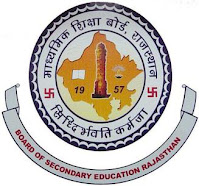 Board of Secondary Education Rajasthan Jobs