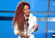 Janet Jackson makes an appearance at the BET awards