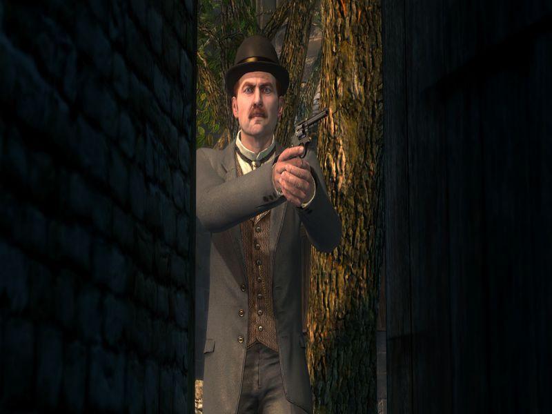 Download The Testament of Sherlock Holmes Game Setup Exe