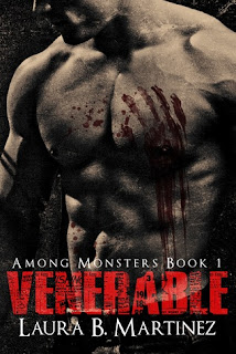 Venerable by Laura B. Martinez