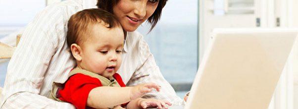 Simak peluang kerja online dari rumah berikut ini