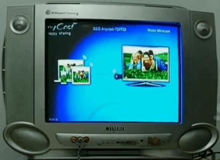 Cara Menghubungkan HP ke TV Biasa