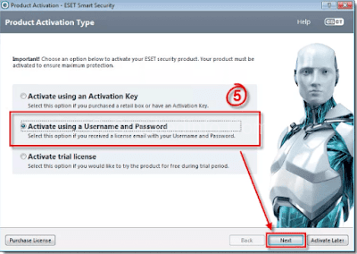 eset nod32 antivirus 9 activator free download