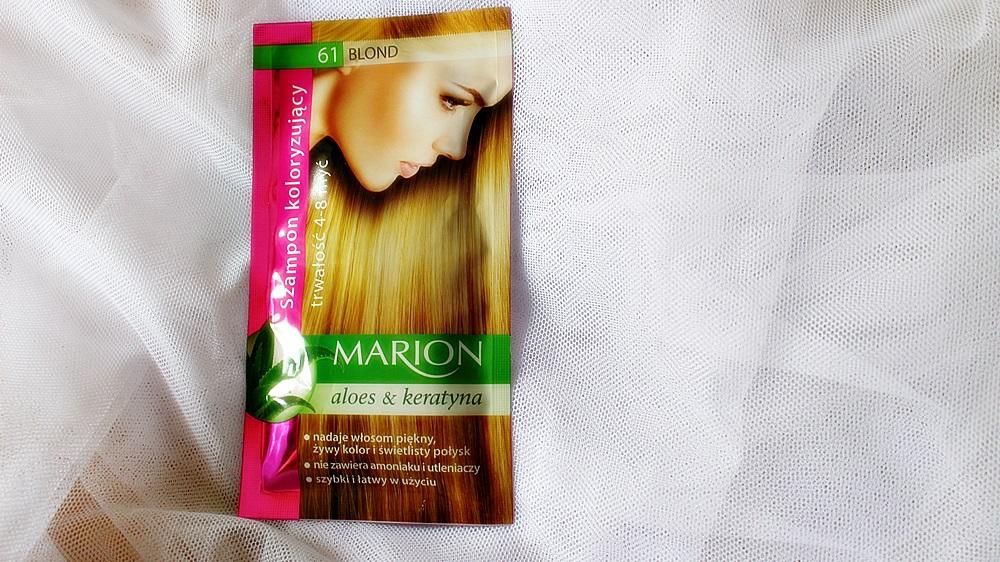 e43145c00e505 Już jakiś czas temu obiecałam sobie, że moja zmiana koloru ograniczy się  jedynie do rozjaśniającego żelu z Loreal' i ewentualnie szamponetek.
