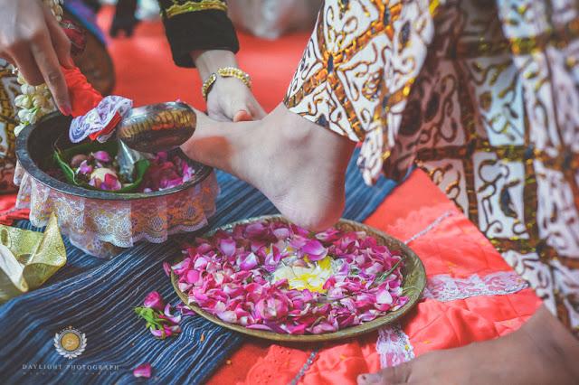 Traditional Wedding Photo, Pernikahan Kadhijah dan Arie di Ngawi dengan tatacara tradisional jawa muslim