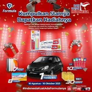 Promo Undian Di alfamart Berhadiah Mobil