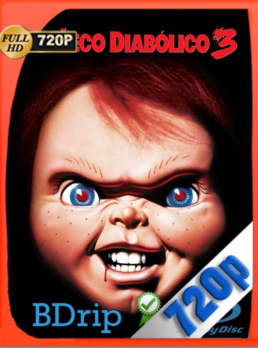 Chucky: El Muñeco Diabólico 3 (1991) 720p BDRip Dual Latino-Inglés [GoogleDrive] [SYLAR]