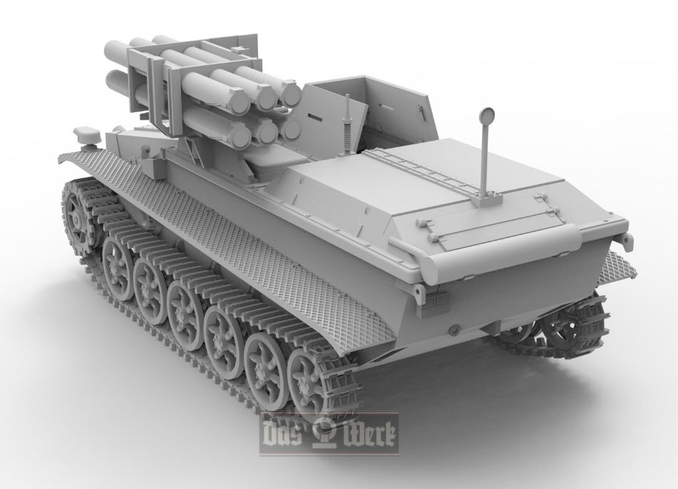 The Modelling News: Straight from the Battle of Berlin - Das