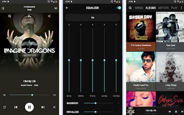 Poweraudio Pro Music Player 9.0.7 Apk Latest Version