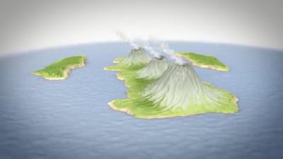 Psikologis, Religiusitas, dan Kesadaran Revolusioner  Anak Gunung Krakatau