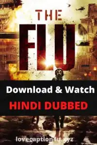 The Flu Full Movie in Hindi Dubbed Download & Watch Online Free 480, 720p