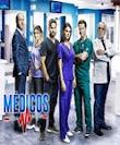 Medicos Linea De Vida telenovela