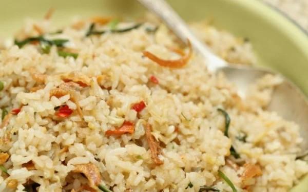 Nasi Goreng Sambal Belacan