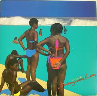 The Players - 1981 - Madagascar Lady