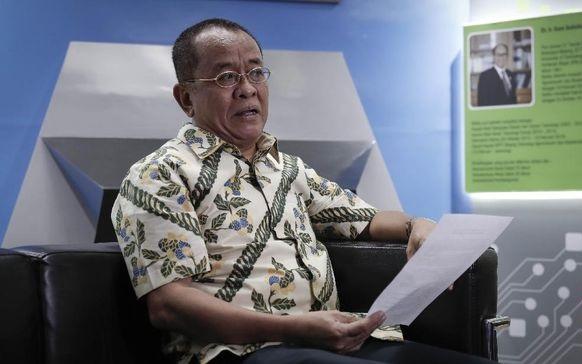 Ungkap Alasan Dirinya Dipecat dari Jabatan Tinggi BUMN, Said Didu: Saya Tak Sejalan dengan Kaum Perampok!