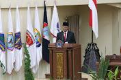 Pelantikan 3 Anggota DPRD Sulut PAW, Wagub Kandouw: Mari Terus Berkarya dan Berikhtiar
