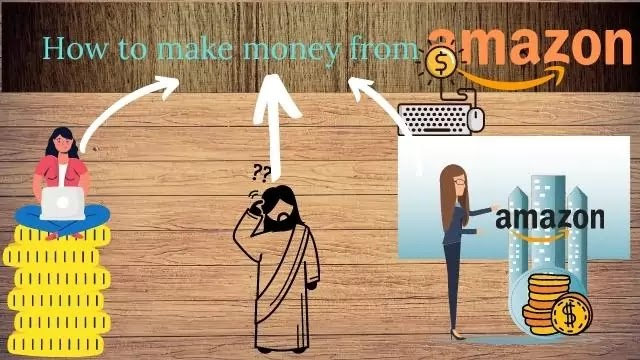 How to make money from Amazon? (2020) complete information