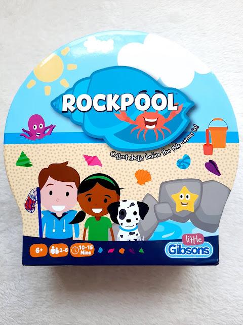 Rockpool game