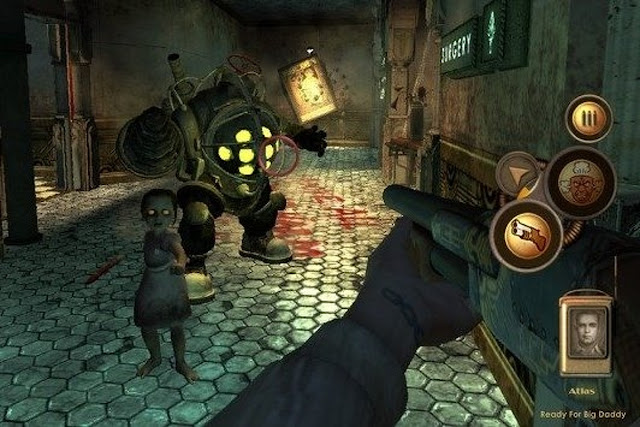 BIOSHOCK : Official Game Direct Free Download Fandom