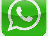 WhatsApp Messenger Istana Pulsa Murah
