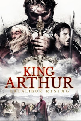 King Arthur: Excalibur Rising 2017 DVD Custom HDRip NTSC Sub