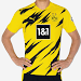 All New Borussia Dortmund 20/21 DLS Kit 2020