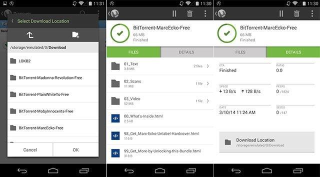 تحميل برنامج utorrent pro كامل مجانا