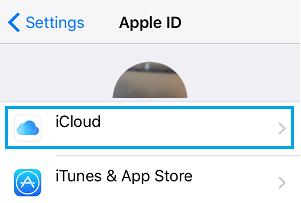 Cara Mudah Mengaktifkan Pencadangan iCloud di iPhone atau iPad 3