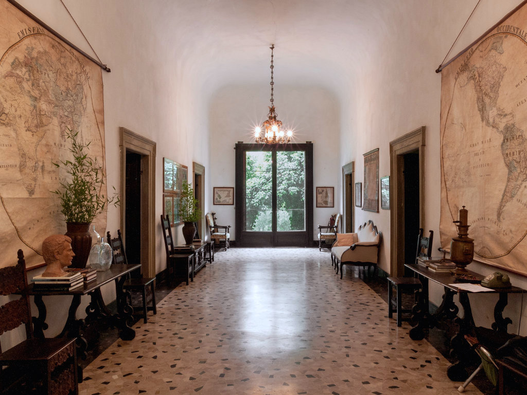 Décor Inspiration | Film Sets: Call Me By Your Name by Luca Guadagnino