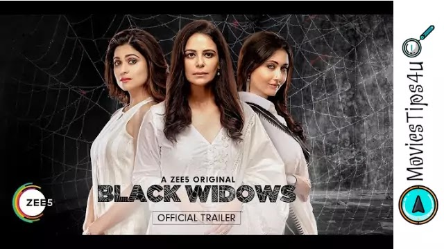 Black Widows ZEE5 Web series Cast Release Date Wiki