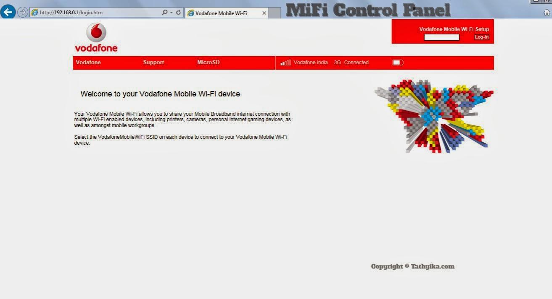 Tathyika com: Mobile Wifi