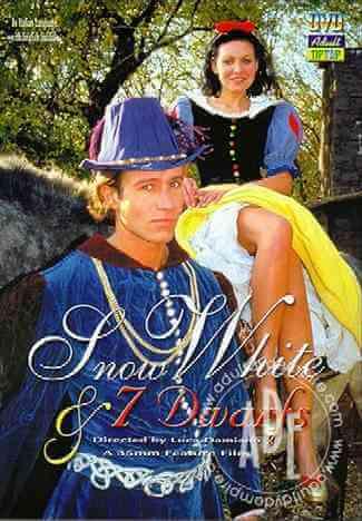 Download [18+] Snow White & 7 Dwarfs (1999) English 480p 466mb || 720p 908mb