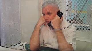 Είχε κάτι τελευταίο να πει στην πρώην σύζυγό του πριν τον εκτελέσουν (Βίντεο)