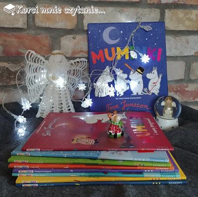 Mikołaju pamiętaj, książka to zawsze dobry prezent!