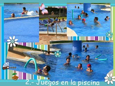 foto del día, cumpleaños, piscina, verano, modo verano,