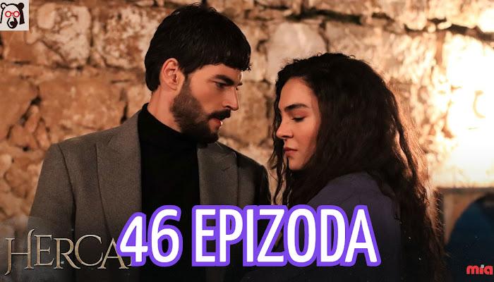 Nemoguća Ljubav 46 epizoda