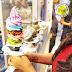 新业开张!让人尖叫非吃不可的日本北海道超人气六段彩虹御淇淋 Rainbow Tower Ice Cream 终于来到柔佛新山的KSL Ice Dream 啦!