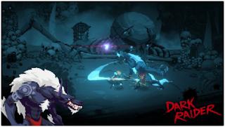 Game Dark Raider Apk Android